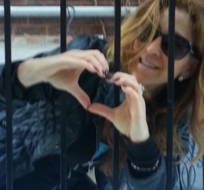 Love behind bars?