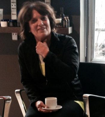 AUDIO: Margaret Trudeau on love, dating and health