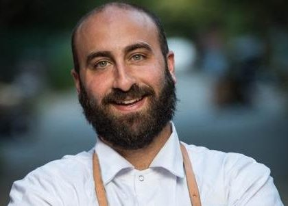 Love Bites: Dan Geltner's Market-Inspired Dinner