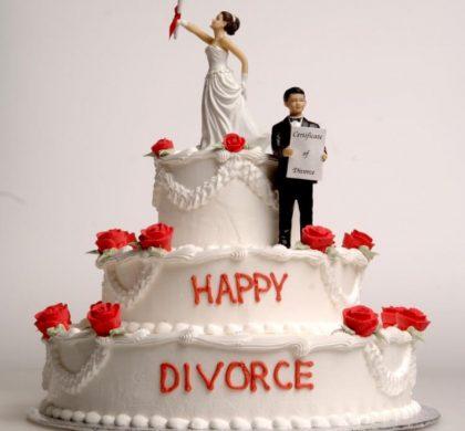 """Amicable Divorce"""