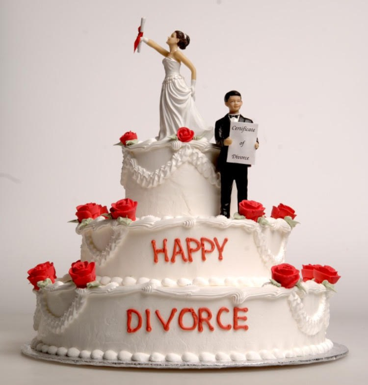 """Amicable Divorce"""