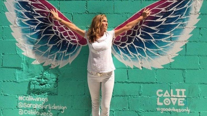 Pillow Talk with Cheryl – My Butterfly