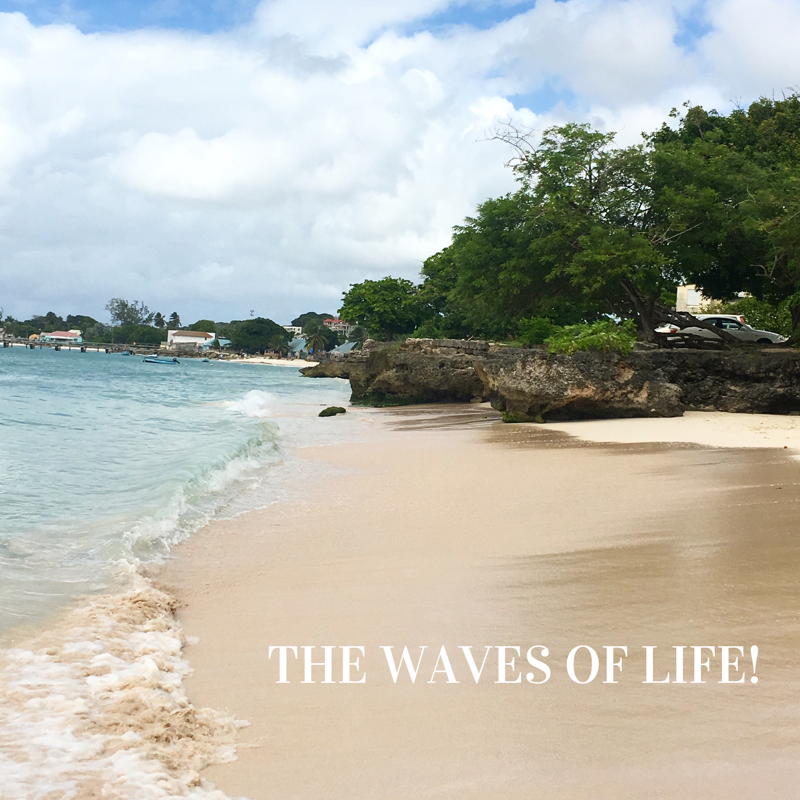 The Waves Of Life!