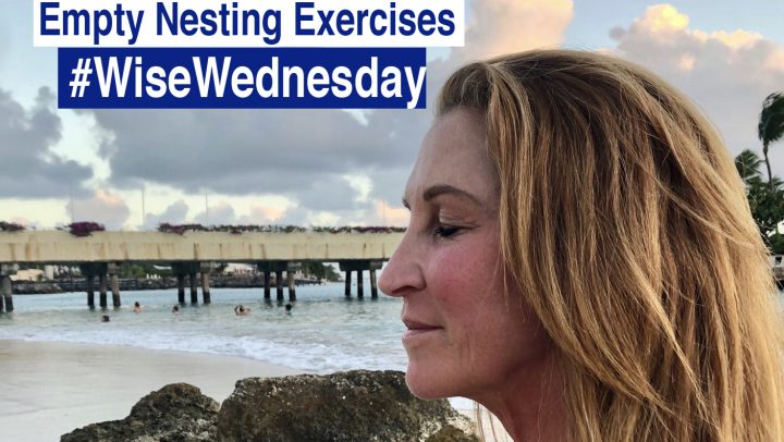 Empty Nesting Reconnecting Exercises
